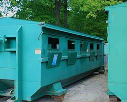 Aloha Township Recycling